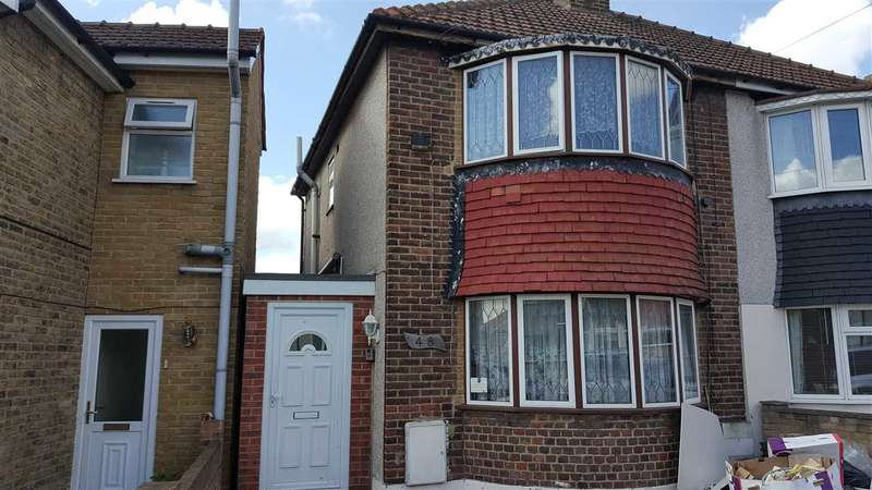 3 Bedrooms House for sale in Seaton Road, Welling