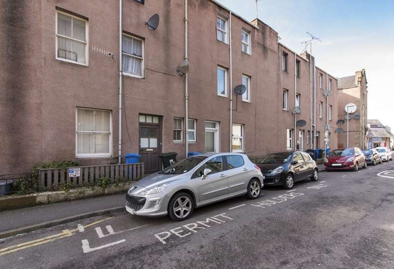 1 Bedroom Ground Flat for sale in May Terrace, Alexander Place, Inverness, Highland, IV3 5BU