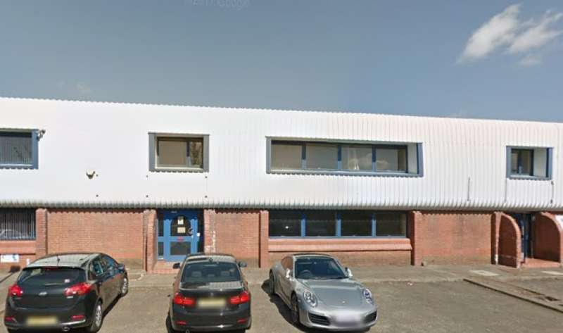 Office Commercial for sale in Colvilles Place, East Kilbride, Glasgow, Lanarkshire, G75 0PZ