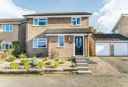 4 Bedrooms Detached House for sale in Bungay, Suffolk