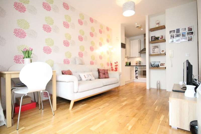 1 Bedroom Apartment Flat for sale in Timber Wharf, 32 Worsley Street, Castlefield