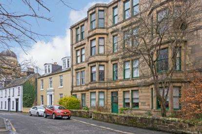 2 Bedrooms Flat for sale in Oakshaw Street West, Paisley, Renfrewshire