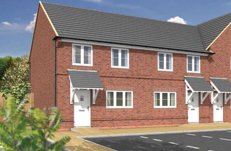 3 Bedrooms Mews House for sale in Lowton Heath, Heath Lane, Warrington