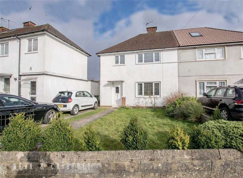 3 Bedrooms Semi Detached House for sale in Mccale Avenue, Fairwater, Cardiff