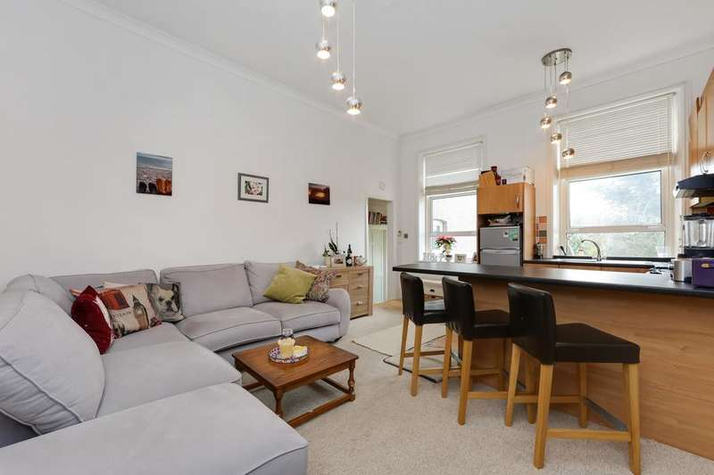 2 Bedrooms Flat for sale in St. Georges Road, Mitcham CR4