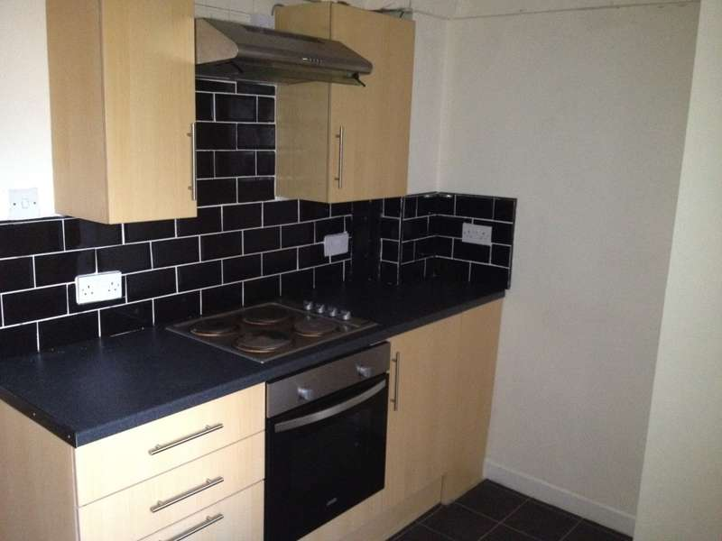 2 Bedrooms Terraced House for sale in Stockbridge Street, Anfield, Liverpool, L5