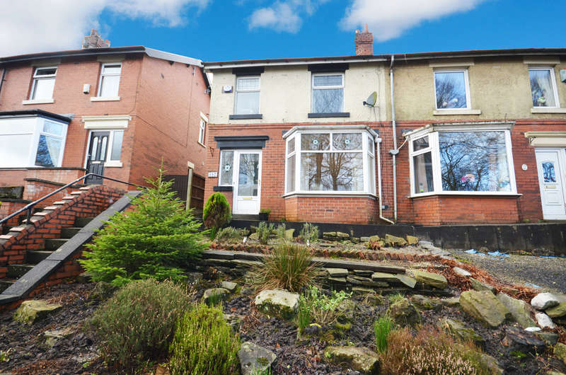3 Bedrooms Semi Detached House for sale in Bolton Road, Whitehall