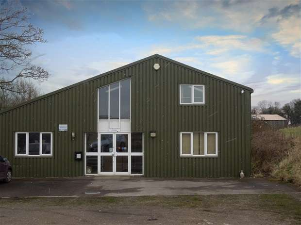 Office Commercial for sale in New Road, Codford St Peter