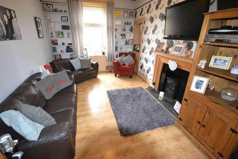 4 Bedrooms Maisonette Flat for sale in 37/2 , High Street Hawick, TD9 9BU