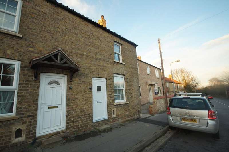 2 Bedrooms Cottage House for rent in High Street, Nettleham