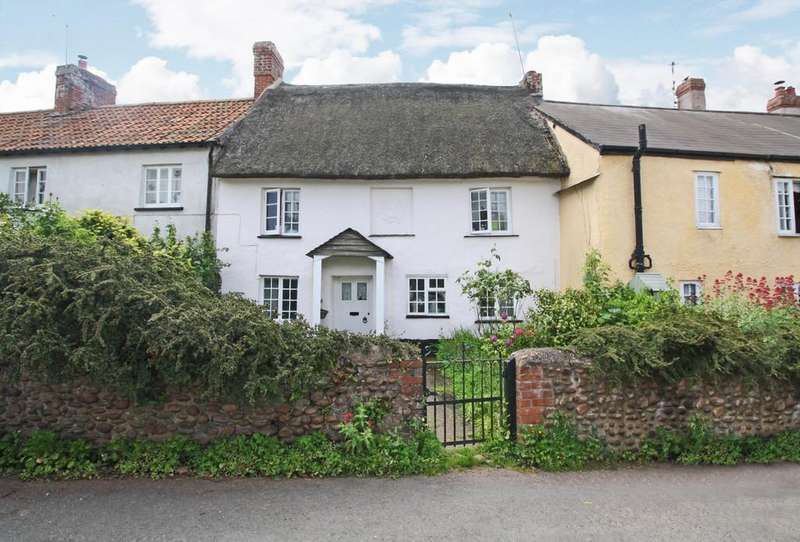 2 Bedrooms Cottage House for rent in Woodbury
