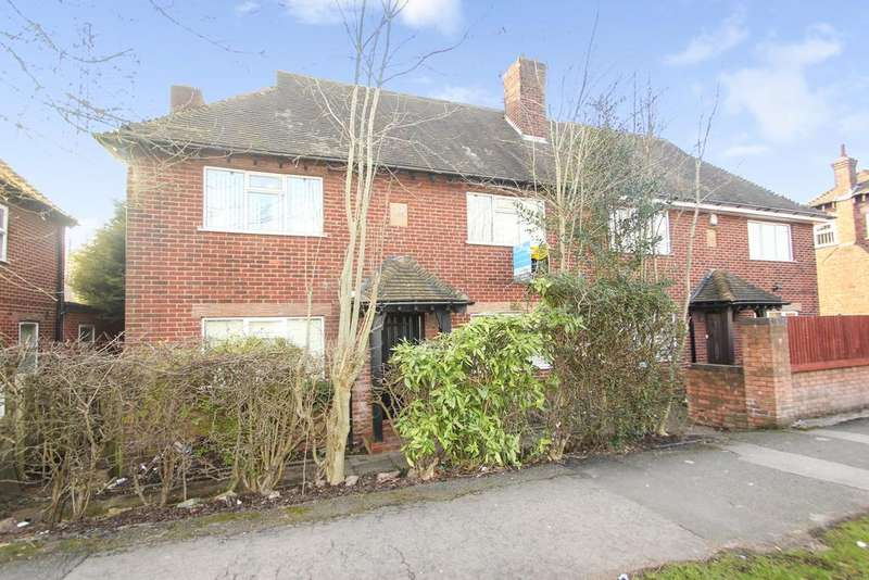 4 Bedrooms Semi Detached House for sale in Harborne Lane, Selly Oak, Birmingham