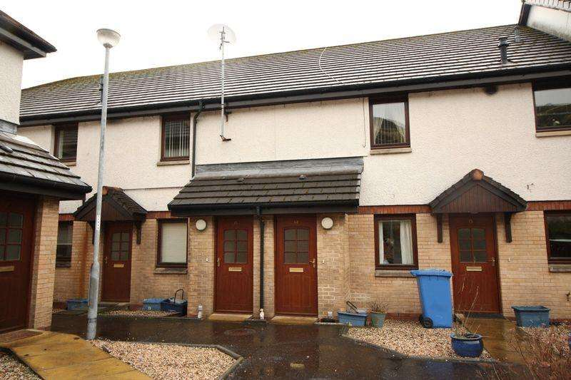 2 Bedrooms Apartment Flat for sale in 14 School Mews, Menstrie