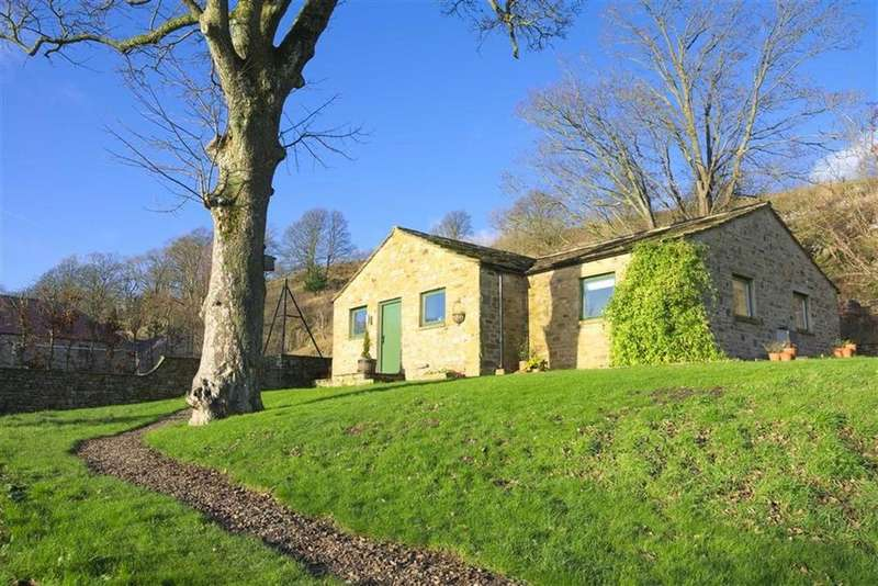 2 Bedrooms Detached Bungalow for rent in Marrick, Richmond, North Yorkshire
