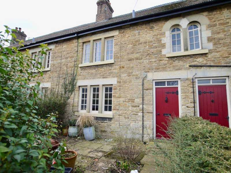 3 Bedrooms Terraced House for sale in 2 Hill Cottages, Bulmer YO60 7BR