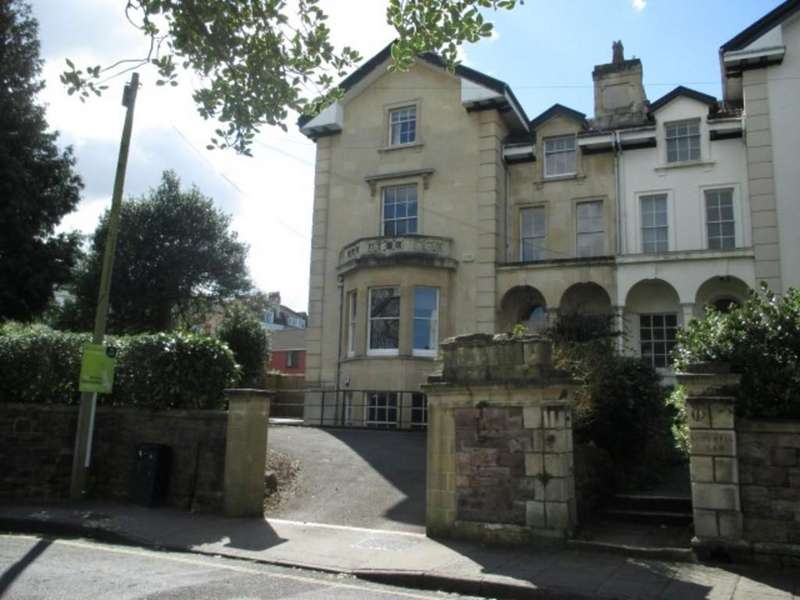 2 Bedrooms Apartment Flat for rent in Cotham Side, Cotham, BS6 5TP