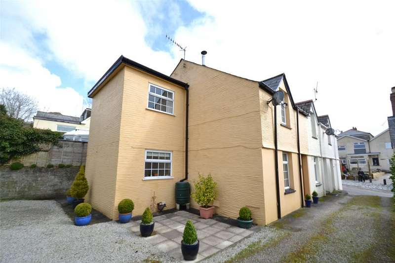 3 Bedrooms House for sale in Rhind Street, Bodmin