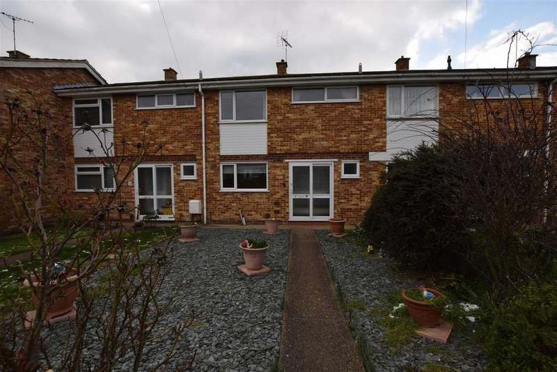 3 Bedrooms Terraced House for sale in Suffolk Walk, Canvey Island