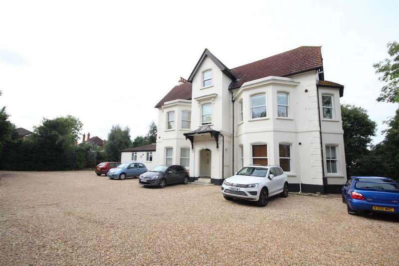 1 Bedroom Flat for sale in Grange Road, Guildford