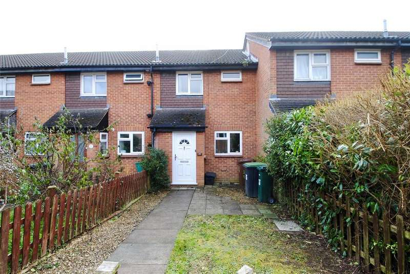 2 Bedrooms House for sale in Furtherfield, Abbots Langley, Herts, WD5