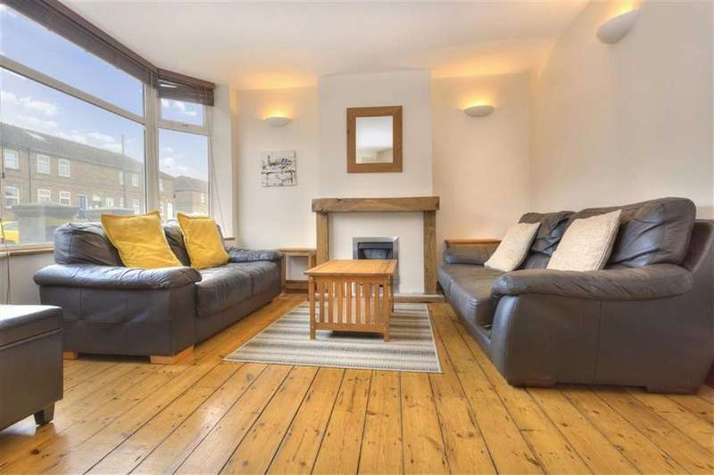 4 Bedrooms House for sale in Queens Park Road, Brighton