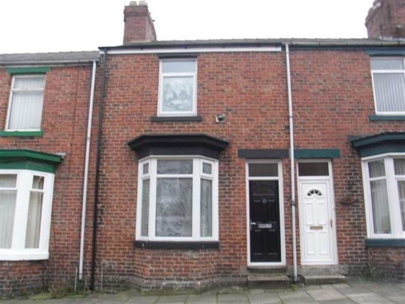 3 Bedrooms Terraced House for rent in Bouch Street, Shildon