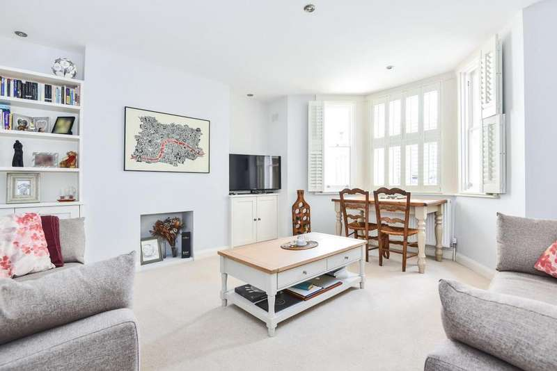 1 Bedroom Flat for sale in Devonshire Road, Forest Hill