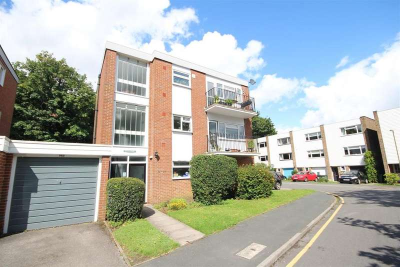 2 Bedrooms Flat for sale in Hilgay, Guildford