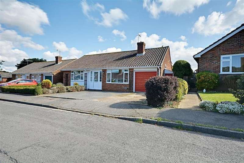 2 Bedrooms Detached Bungalow for sale in The Fairway, Bexhill-On-Sea