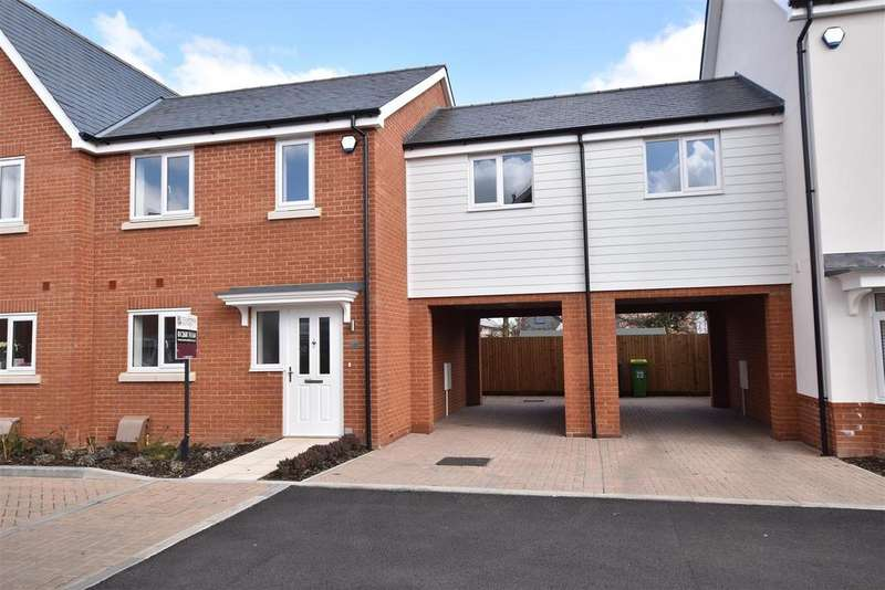 4 Bedrooms Semi Detached House for sale in Highwell Gardens, Hawkwell