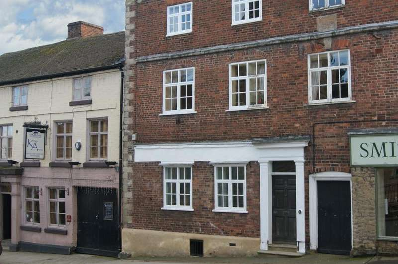 3 Bedrooms House for sale in Church Street, Cleobury Mortimer, DY14