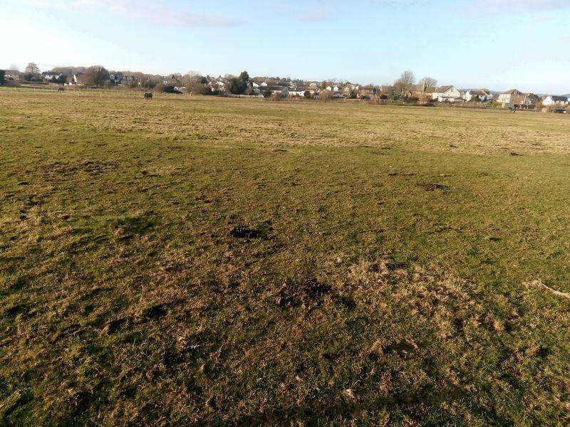 Land Commercial for sale in Undy, Caldicot 9 Acres (3.64 Ha) Approx,