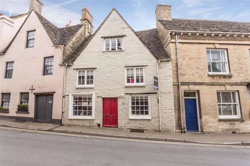 4 Bedrooms Unique Property for rent in Silver Street, Tetbury, Gloucestershire, GL8