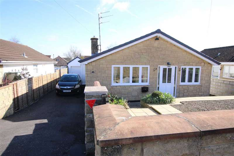 2 Bedrooms Detached House for sale in Kelston Road, Keynsham, Bristol