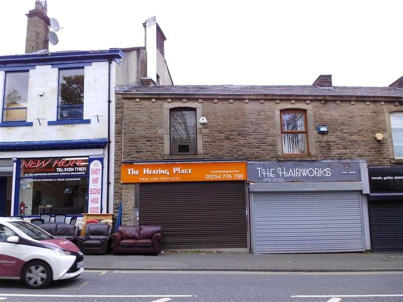Commercial Property for sale in Blackburn Road, Darwen