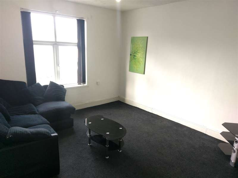 2 Bedrooms Apartment Flat for rent in Stafford Street, Walsall