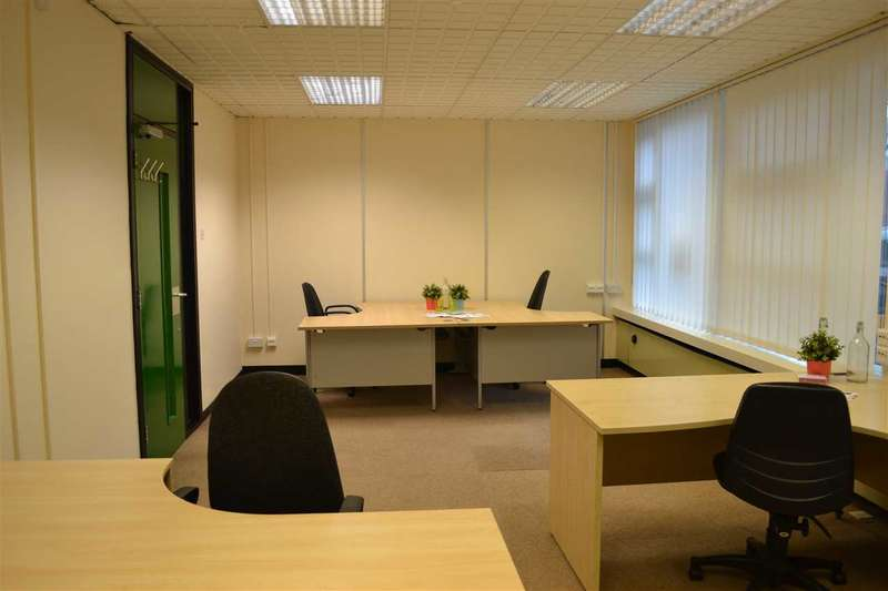 Office Commercial for rent in Wolverhampton Road, Codsall, Wolverhampton