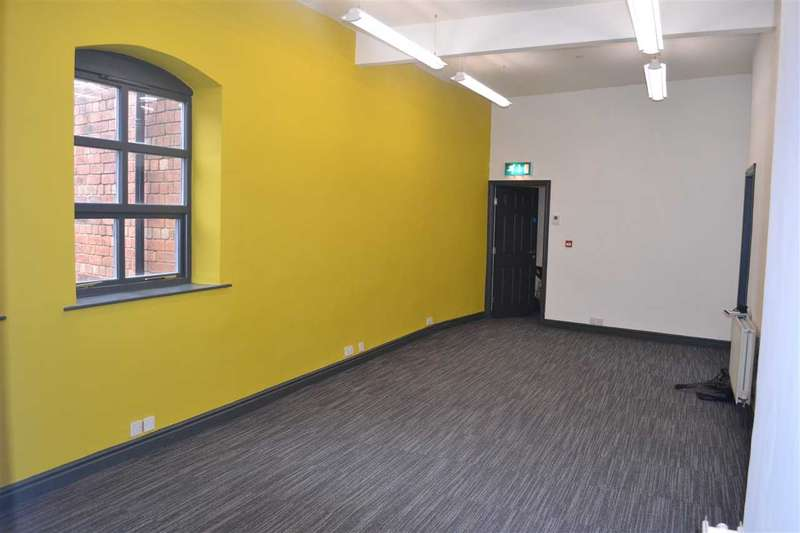 Office Commercial for rent in Old Foundry, Bath Street, Walsall