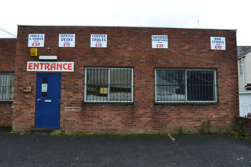 Commercial Property for rent in Finishing House, Peel Street, Willenhall