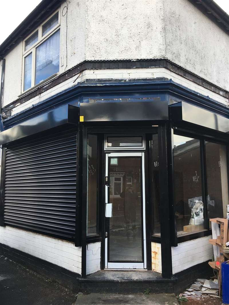 Commercial Property for rent in Ross, Rowley Regis
