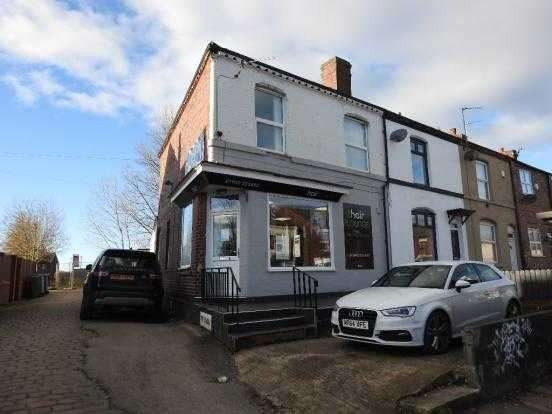 Commercial Property for rent in The Hair Lounge, 267 Wigan Road, Ashton In Makerfield