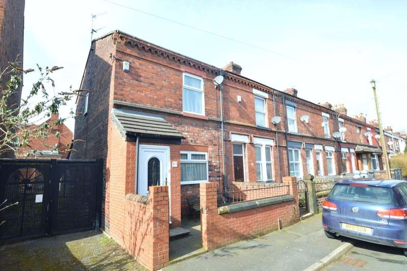 3 Bedrooms Property for sale in Friar Street, St. Helens, WA10