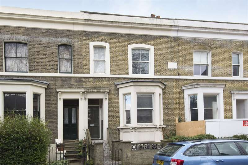 3 Bedrooms House for sale in Victoria Park Road, London, E9