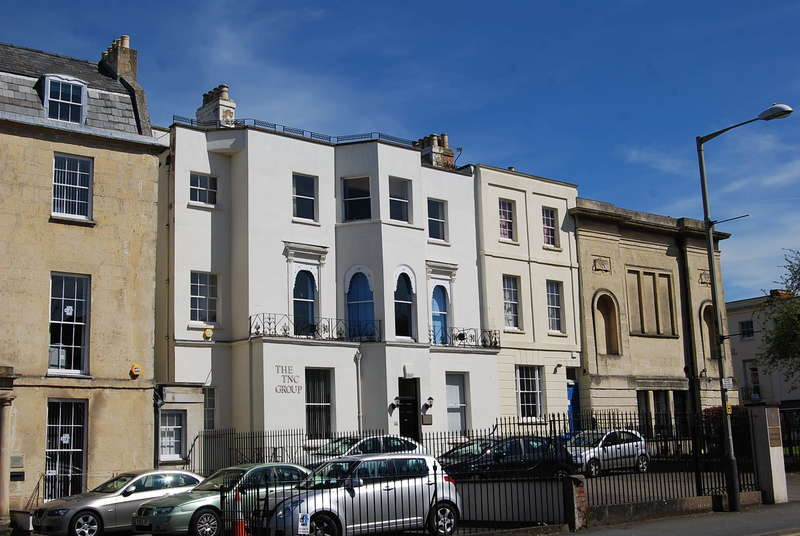 Residential Development Commercial for sale in PORTLAND HOUSE, 4 Albion Street, Cheltenham