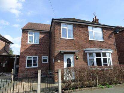 5 Bedrooms Detached House for sale in Stafford Street, Long Eaton, Nottingham