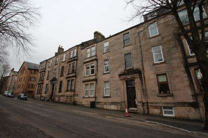 2 Bedrooms House for sale in Robertson Street, Greenock