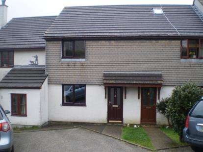 2 Bedrooms Cottage House for sale in Ludgvan, Penzance, Cornwall