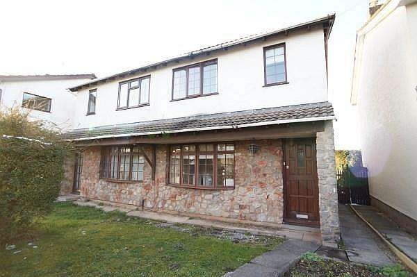 3 Bedrooms House for sale in Friendship Grove, Nailsea, Nr Bristol, BS48 1BP