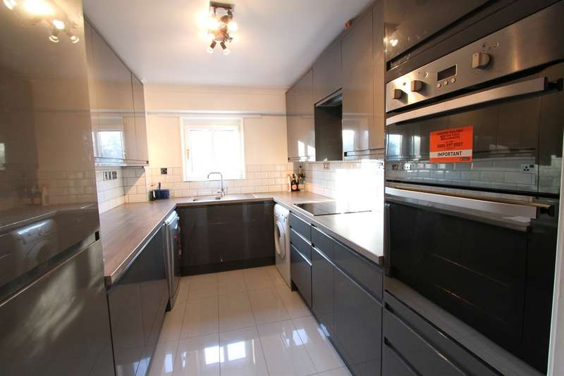 2 Bedrooms Apartment Flat for sale in Stow Park Circle, Newport