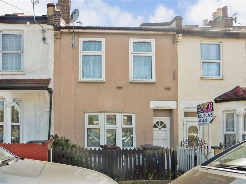 3 Bedrooms Terraced House for sale in Springfield Road, , Walthamstow, London